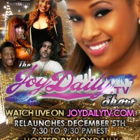 JoyDailyShow2012